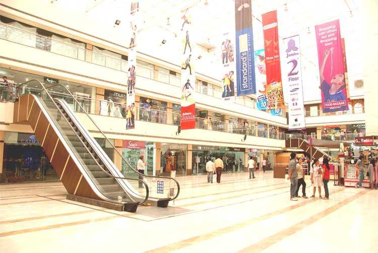 V3S Mall, Laxmi Nagar, Delhi