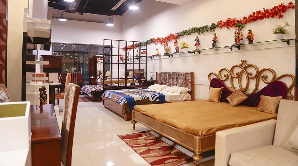 East Delhi Mall