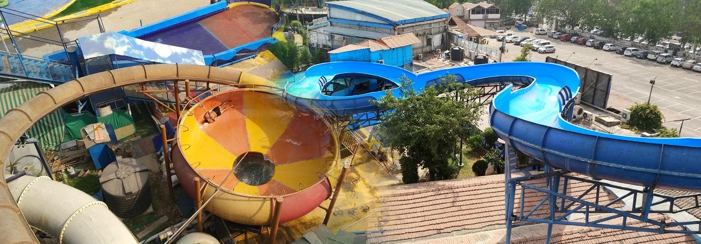 Fun N Food Village, Old Delhi Gurgaon Road, Kapshera, New Delhi (India) – 110097