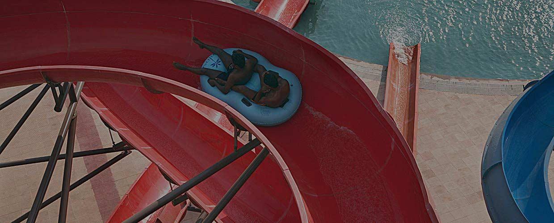 Sentosa Resorts and Waterpark