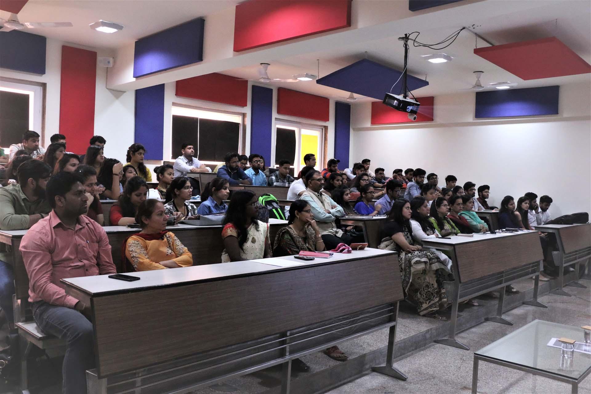 K.R. Mangalam University