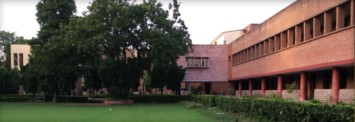 Miranda House University Of Delhi