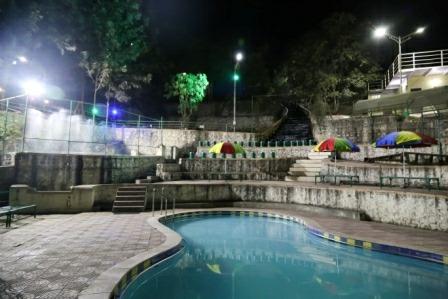 Pratikruti Resort, Katraj, Pune