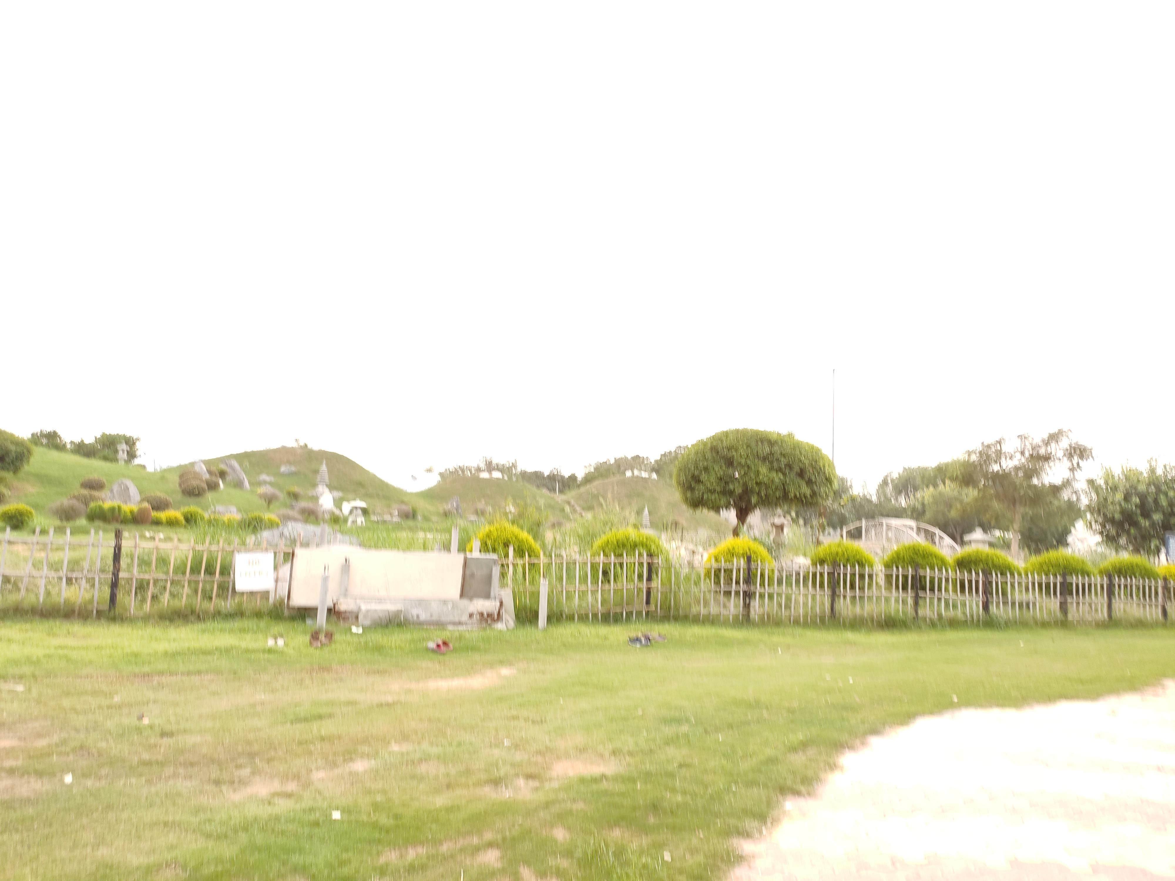 Millennium Indraprastha  Park Delhi